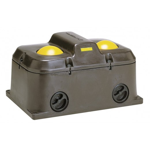 Drikketrug Frostfrit Thermolac 75 LB-30